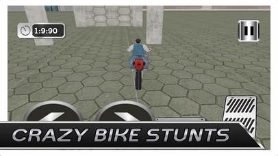 MoterBike Jumping Xtreme screenshot 3