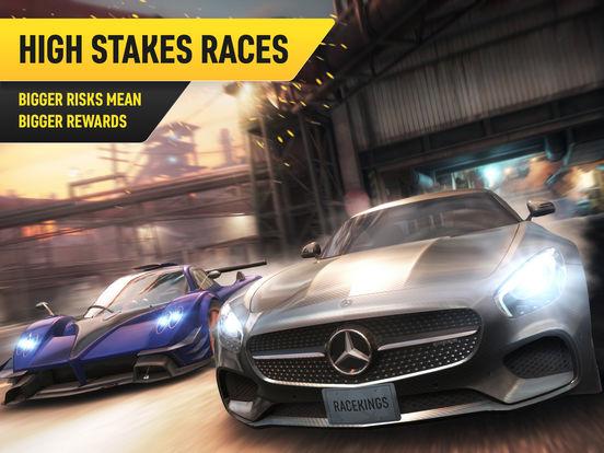 Race Kings Screenshots