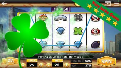 Screenshot 1 Lucky Casino Slots 777