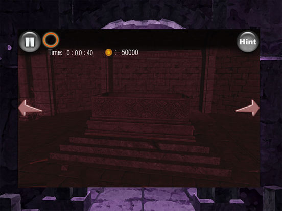 Escape! Horror old temple 2!! screenshot 6
