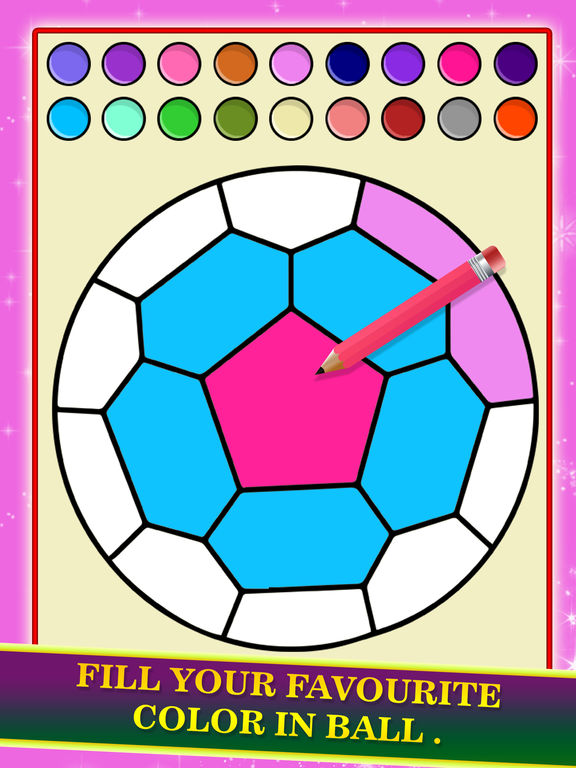 Puzzle: Kids Painting Coloring Book screenshot 9