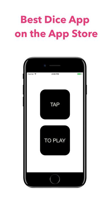 Dating dice app