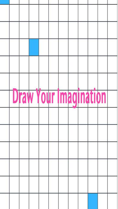Pixel Painter-Make And Draw Pixel Image screenshot