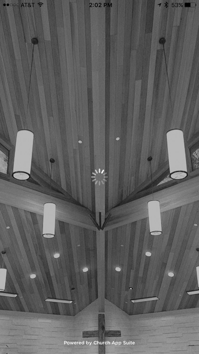Reverence Bible Church screenshot 1