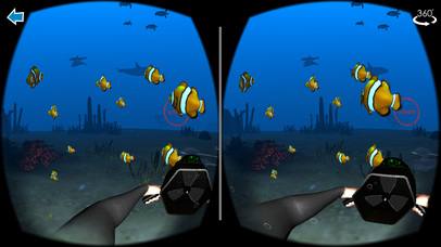 Ocean VR screenshot 2