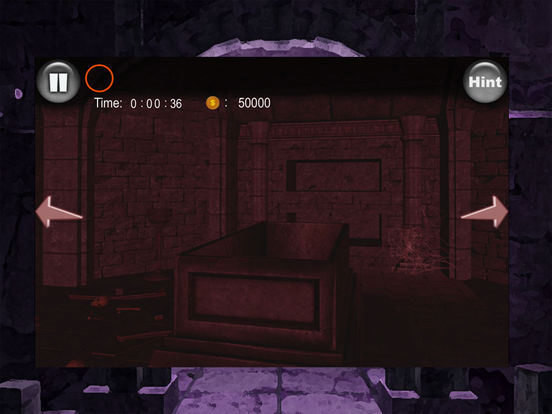 Escape! Horror old temple 2!! screenshot 5