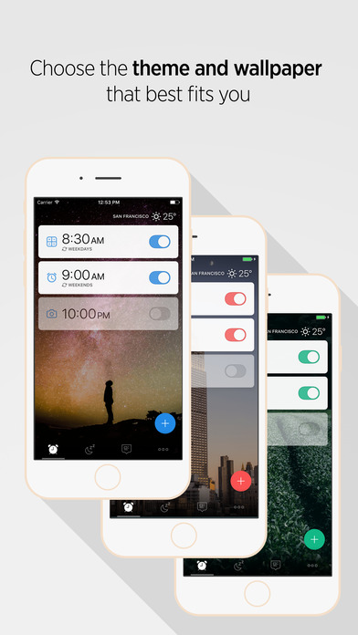Ios Setting For In A Room