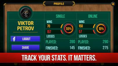 Domino! Dominoes online screenshot 4