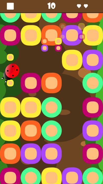Lilybug's Journey Screenshot 2