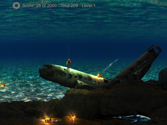 Screenshot #3 for Deep Immersion