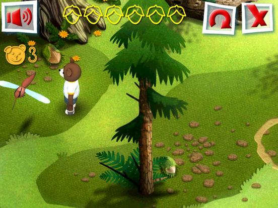 Teddy Floppy Ear - Kayaking Screenshots