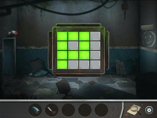 Prison Escape Puzzlescreeshot 2