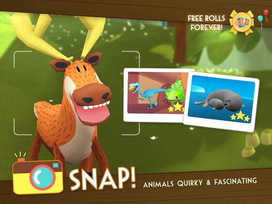 Snapimals: Snap Amazing Animalsscreeshot 1