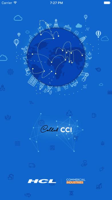 HCL Collab CCI screenshot 1