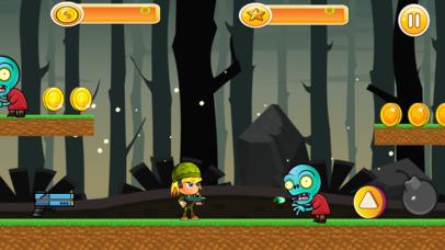 Super Clint Shooter screenshot 2