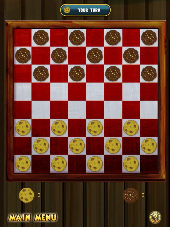 Fantastic Checkers Screenshots