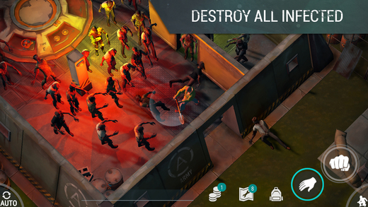 Last Day On Earth: Zombie Survival Screenshots