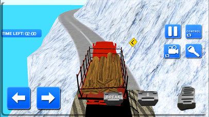 Off-Road Truck Drive Challenge 3D screenshot 4
