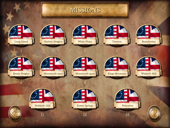 Hold the Line: The American Revolution screenshot 8