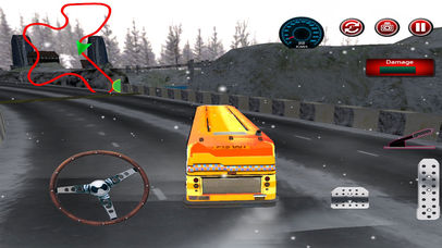 Fastlane Metro Driving Adventure screenshot 2