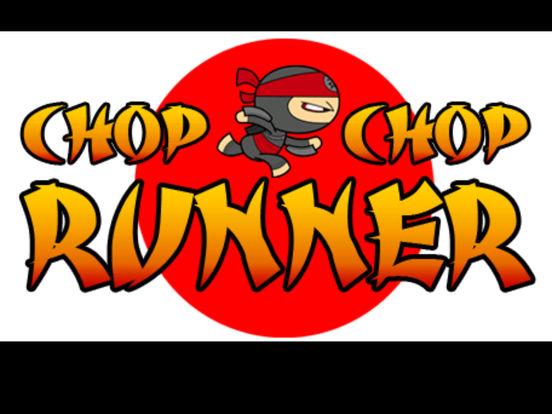 Chop Chop Runner Screenshots