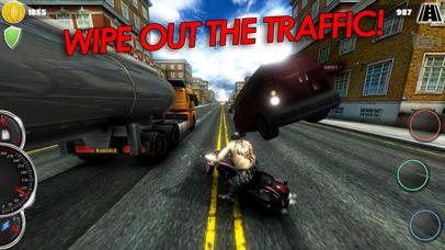 Boom Biker screenshot 1