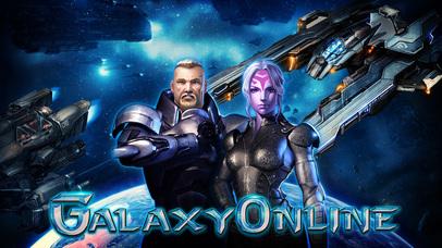 Galaxy Online screenshot 1