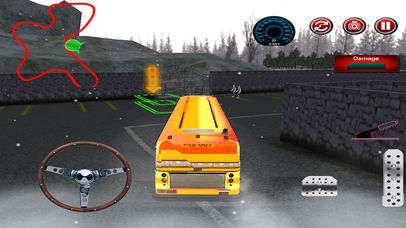 Fastlane Metro Driving Adventure screenshot 4