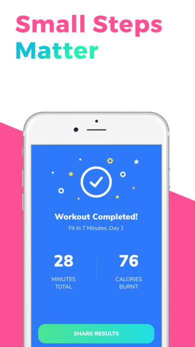 BetterMe: Workouts screenshot 2