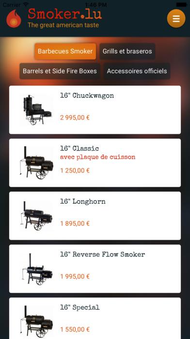 Smoker.lu screenshot 3