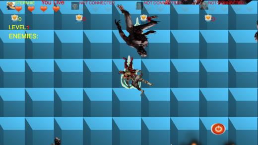 Adventure Game GeoComunicacion Screenshots