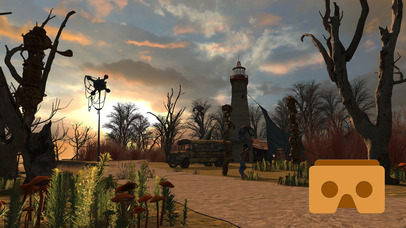 Manimal Sanctuary screenshot 1