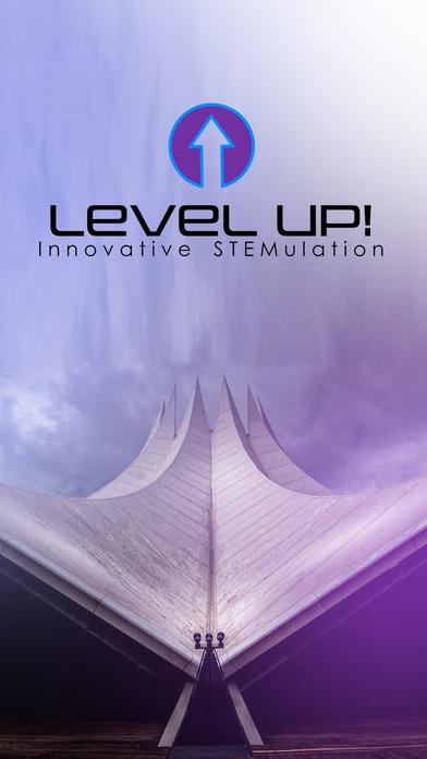 Level Up! STEMulation screenshot