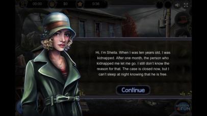 尘封的回忆 screenshot 3