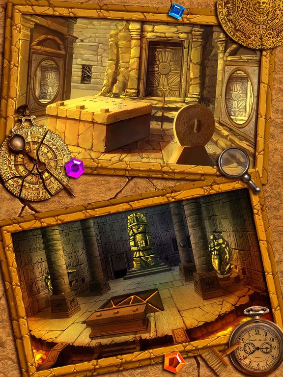 App shopper tomb escape the room adventure escape games for 101 room escape 4