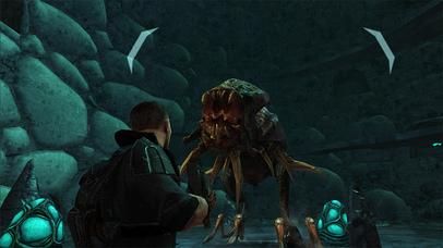 Exiles screenshot 4