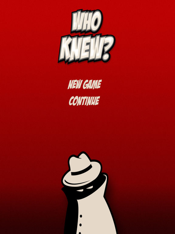 Who Knew Game screenshot 6