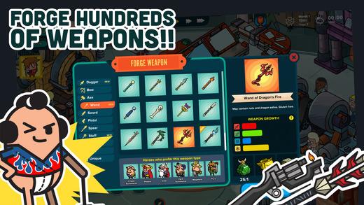 Holy Potatoes! A Weapon Shop?! Screenshots