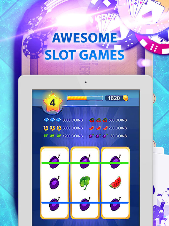 casino slot online english r