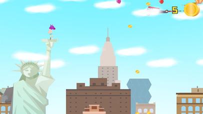 CLIFF DIVING MASTERS GAME screenshot 2
