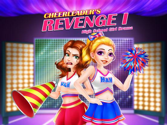 Cheerleader's Revenge: Breakup & Betrayalscreeshot 2
