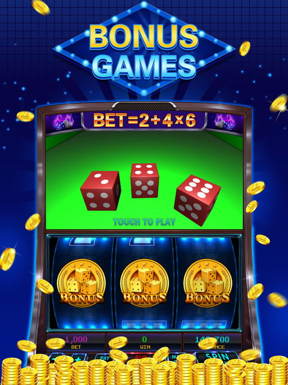 real slot machine apps for iphone
