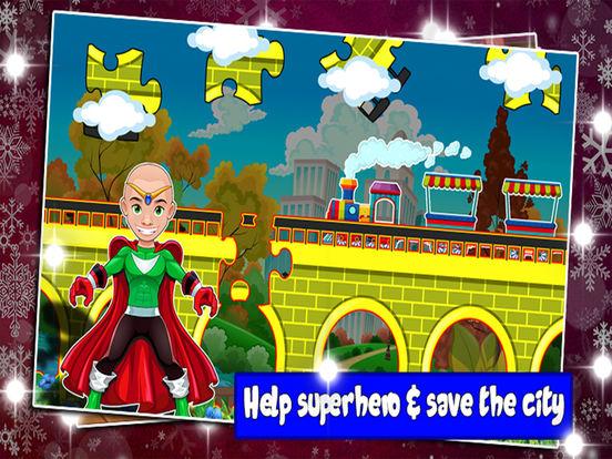 Newborn Superhero Life Simulation screenshot 10