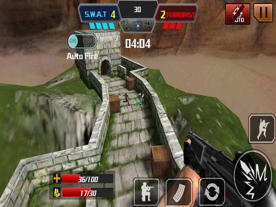 стрельба снайпер fps - 3d шутер Скриншоты8