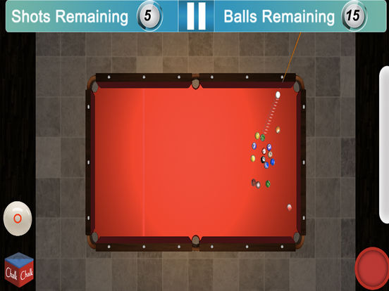 Pool 8 Ball Snooker screenshot 3