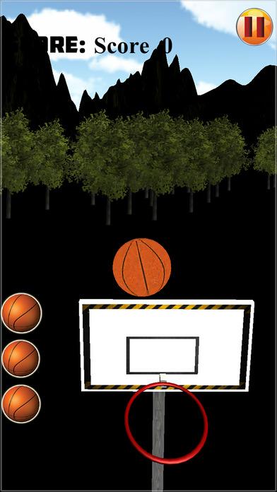 Real Basketball Championship 2017 screenshot 4