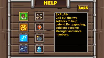 塔防游戏-兽人防御经典版TD screenshot 3