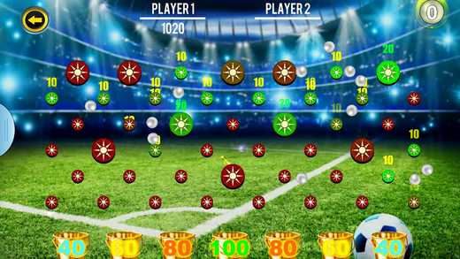 Pachinko Sports Slots Fantasy on the App Store
