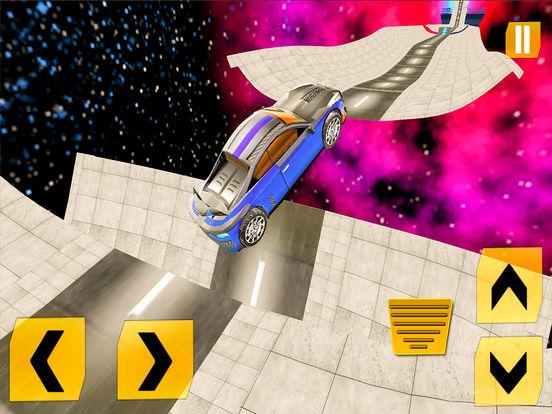 Car Stunt Drive 2k17 screenshot 7