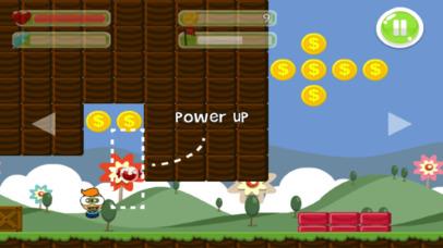 跳跃的皮米 screenshot 4
